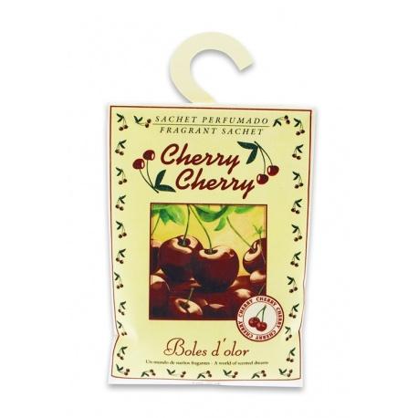 SACHET CHERRY CHERRY