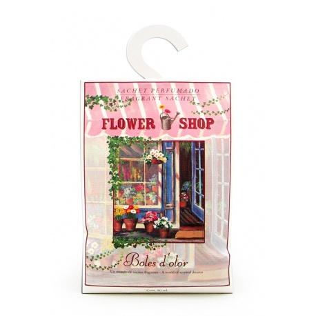 SACHET FLOWER SHOP