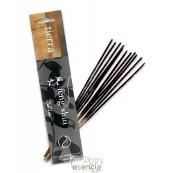 FENG SHUI INCIENSO TIERRA 20 STICKS