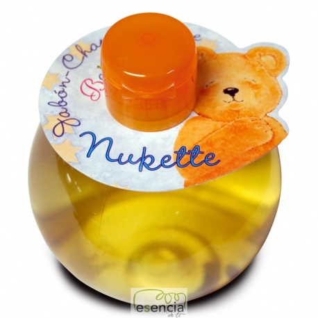 KUKETTE GEL-CHAMPU 250 ML
