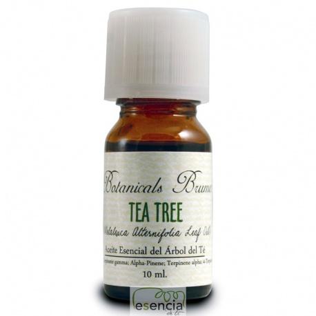 BRUMA BOTANICALS 10 ML TEA TREE