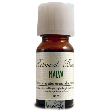 BRUMA BOTANICALS 10 ML MALVA
