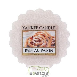 YANKEE TARTS PAIN AU RAISIN