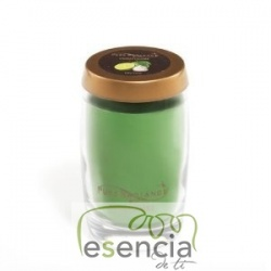 Pure Radiance Bote Pequeño Key Lime