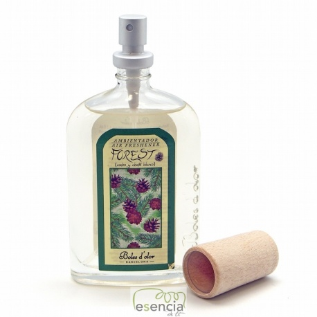 AMBIENTADOR 100 ML FOREST