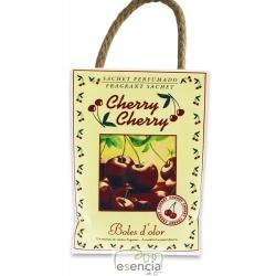 SACHET CUERDA CHERRY CHERRY