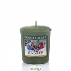 YANKEE VOTIVA BUNDLE UP