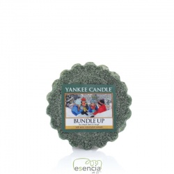 YANKEE TARTS BUNDLE UP