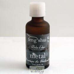 Bruma Feng Shui Metal