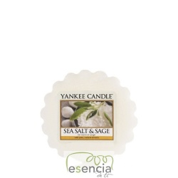 YANKEE TARTS SEA SALT & SAGE
