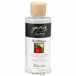 GENIE PERFUME RED DELICIOUS 500 ML.