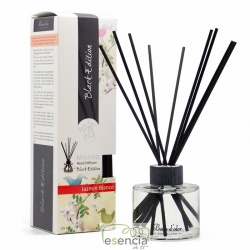 MIKADO BLACK EDITION JAZMIN BLANCO 125 ML
