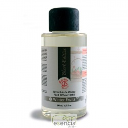 RECAMBIO MIKADO BLACK 200 ML WINTER FRUITS