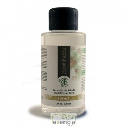 RECAMBIO MIKADO BLACK 200 ML FOREST