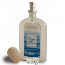 AMBIENTADOR 100 ML DEEP BLUE