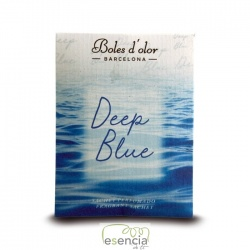 MINI SACHET DEEP BLUE