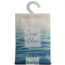 SACHET DEEP BLUE EXP 12 UN