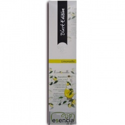 INCIENSO BLACK LIMONCELLO 20 STICKS