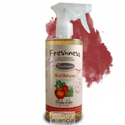 SPRAY 500 ML ELIMINADOR OLORES RED DELICIOUS