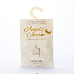 SACHET ANGELS CHARM