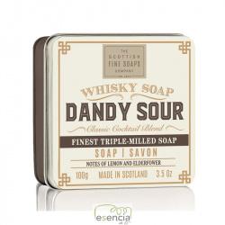 SOAP TIN DANDY SOUR