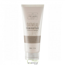 OATMEAL GEL DE DUCHA 200 ml