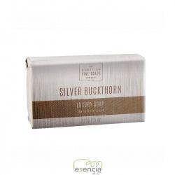 SILVER BUCKTHORN JABON EN BARRA 220 gr