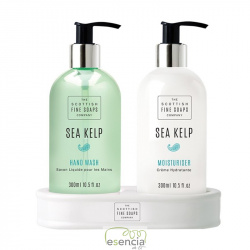SEA KELP CADDY CUIDADO DE MANOS 2 x 300 ml