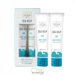 SEA KELP DUO CORPORAL 2 x 100 ml