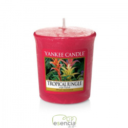 YANKEE VOTIVA TROPICAL JUNGLE