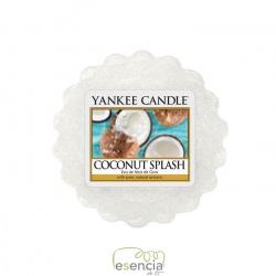 YANKEE TARTS COCONUT SPLASH