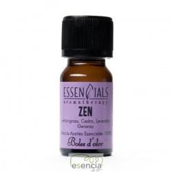 Essencials Aceite Esencial 10 ml. Zen