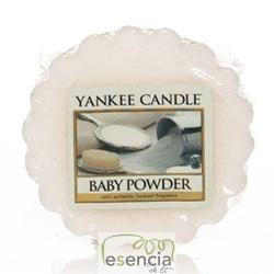 YANKEE TARTS BABY POWDER