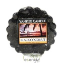 YANKEE TARTS BLACK COCONUT