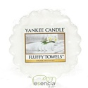YANKEE TARTS FLUFFY TOWELS