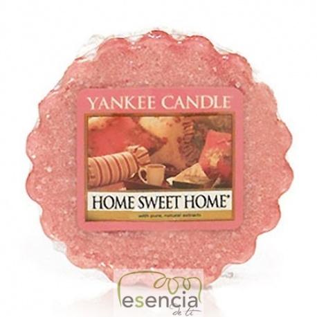 YANKEE TARTS HOME SWEET HOME