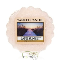 YANKEE TARTS LAKE SUNSET