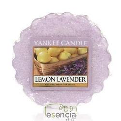 YANKEE TARTS LEMON LAVENDER