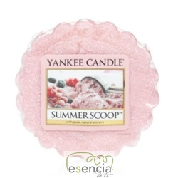 YANKEE TARTS SUMMER SCOOP