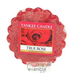 YANKEE TARTS TRUE ROSE