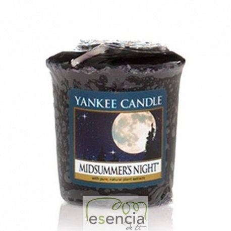YANKEE VOTIVA MIDSUMMERS NIGHT