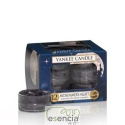 YANKEE TEA LIGHT MIDSUMMERS NIGHT