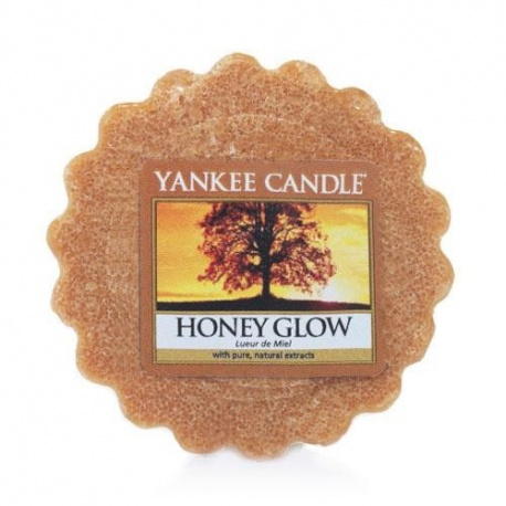 YANKEE TARTS HONEY GLOW