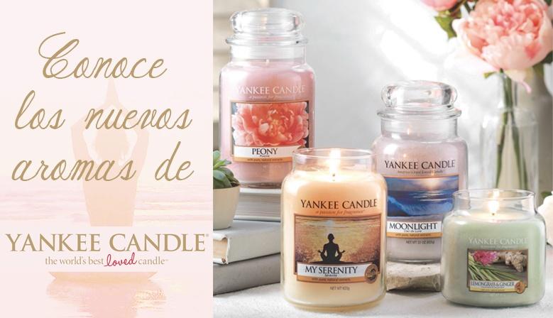 Nuevos aromas Yankee