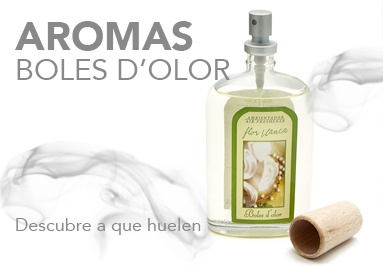 Aromas de Boles d'olor