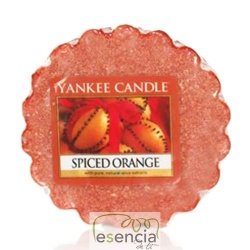 YANKEE TARTS SPICED ORANGE