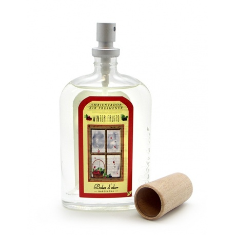 AMBIENTADOR 100 ML WINTER FRUITS