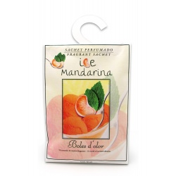 SACHET ICE MANDARINA