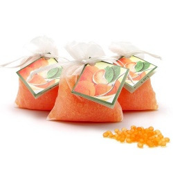 MINI RESINAS ICE MANDARINA