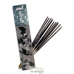 FENG SHUI INCIENSO METAL 20 STICKS